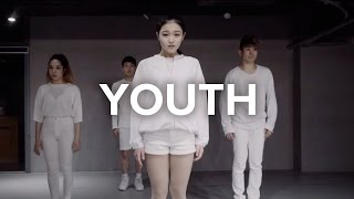 YOUTH - Troye Sivan / Yoojung Lee Choreography