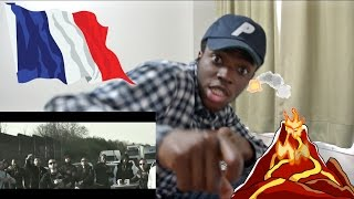 French Rap- Sofiane-Toka | HYPE REACTION !