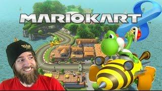 Hot Ass Dilfs and Da Homey Yosh! | Mario Kart 8 Online [#06]
