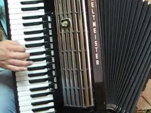 Sound Proba Weltmeister CONSONA Polukabinska Servisirao Kiro Shishkovski SiSKOVSKi MELOS