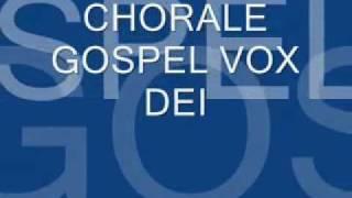 Pran men mwen Segnè - Chorale Gospel Vox Dei