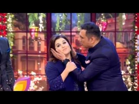 Xxx Mp4 EXCLUSIVE Boman Irani Speaks About His Kissing Scene In HNY On Comedy Nights With Kapil 3gp Sex