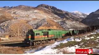 Iran Savadkuh county, Veresk bridge پل ورسك شهرستان سوادكوه ايران