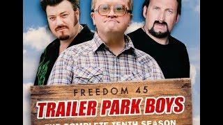 Trailer Park Boys Season Ten Episode 1 Full Episode Review (Freedom 45)