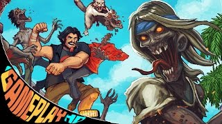 Dead Island: Retro Revenge Gameplay (PC HD) [1080p60FPS]