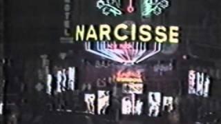Live sex shows of Paris (VHS 80s)