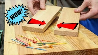 This Woodworking Hack Could Save You $1000!!!