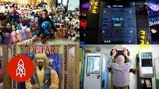 Meet the Ultimate Gamers
