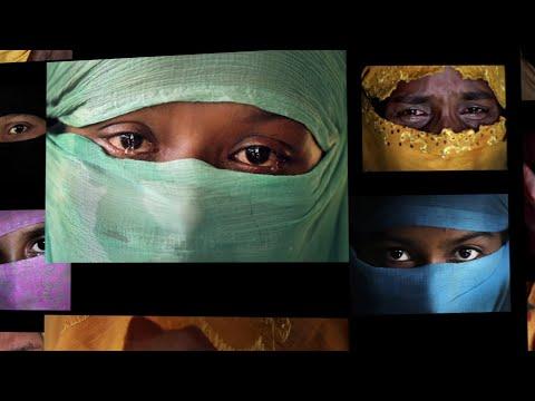 Xxx Mp4 Rohingya Women Detail Rape By Myanmar Forces 3gp Sex