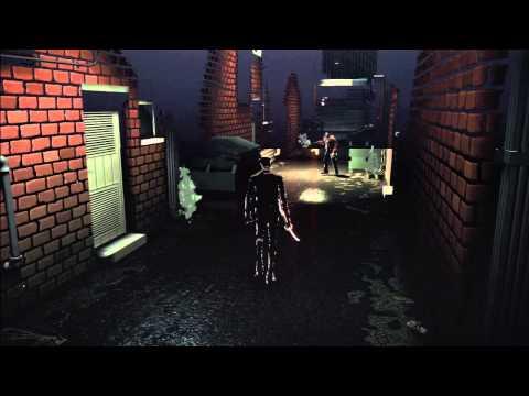 KILLER IS DEAD EPISODE 1 ( Voice :Jap - Subtitle :English )