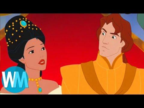 Top 10 Worst Straight to DVD Disney Sequels