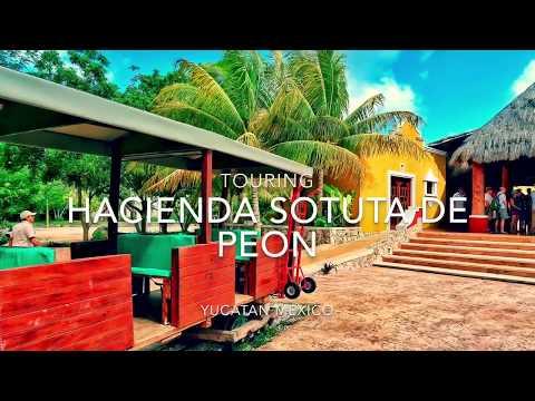 Xxx Mp4 What Is The Tour Like At Hacienda Sotuta De Peon 3gp Sex