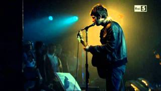 Noel Gallagher - Don't Look Back in Anger (acoustic)