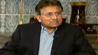Pervez Musharraf Latest Exclusive Interview | 30th October 2016
