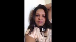 ভাবি একি দেখালও ভিডিওটি না দেখে থাকতে পারবেন না । desi bhabi hot video (দেশি ভাবি)