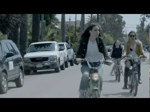 HAIM Forever Official Music Video