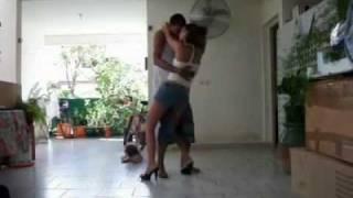 hottest zouk dance ever