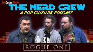 The Nerd Crew: A Pop Culture Podcast by Red Letter Media