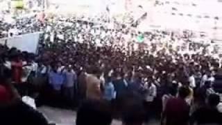 Anjaan FDFS massive crowd @ Ram Cinemas Tirunelveli