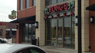 Fongs Pizza - Review