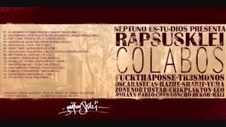 06 - RAPSUSKLEI - NIGHT TIME (CON HAZHE Y ZONE) (COLABOS 1)