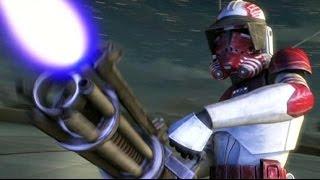 Star Wars The Clone Wars Top 5 (Clone Trooper Final Stands)