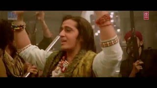 Afghan Jalebi 720p - Phantom Movie Song