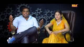 New Haryanvi Song | पायल की छम | Anjali Raghav | Mukesh Fouji | Byte | Latest Song 2016
