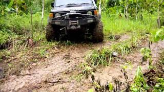 Trooper Nusantara - Turunan Sengsara JLS - Jolosutro