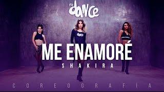 Me Enamoré - Shakira - Coreografía - FitDance Life