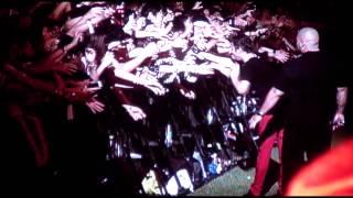 [Full HD Pro-shot] Muse - 16.Starlight (Live in Seoul, Korea 2013.8.17)