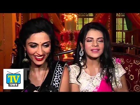 Thapki Pyaar Ki - On Location Episode 7th January 2016   Colors TV