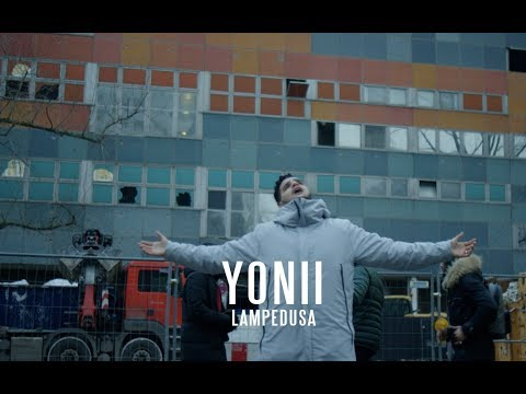 Xxx Mp4 YONII LAMPEDUSA Prod By LUCRY Official 4K Video 3gp Sex