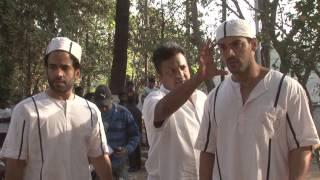 Making of Manya Surve - Shootout At Wadala