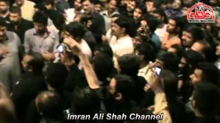 Lahore Party (Ravi Road) New Noha 24 Rajab Shahadat Imame Musa Kazim (a.s) Mochi Gate Lahore 2015