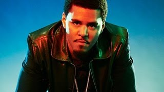 J. Cole: The Billboard Cover Shoot + Q&A