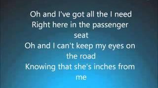Stephen Speaks - Passenger Seat Lyrics
