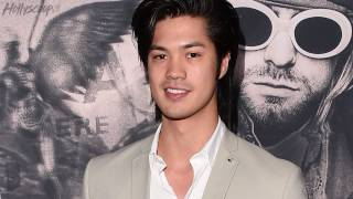 "Ross Butler Forcing A FEUD Between ""Riverdale"" & ""13 Reasons Why"""