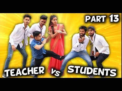 Xxx Mp4 TEACHER VS STUDENTS PART 13 BakLol Video 3gp Sex