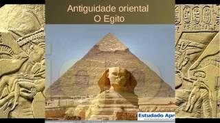 O Egito antigo - História geral (aula completa)