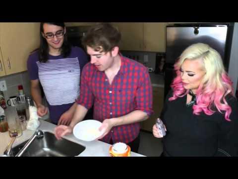 Xxx Mp4 DIY SLIME Ft Drew Monson And Trisha Paytas Shane Dawson 3gp Sex