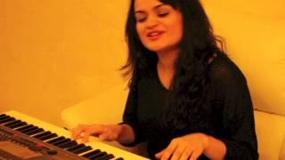 Sooraj Dooba Hain (Female Cover) | Aditi Singh Sharma | #ADTUnplugged