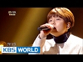 Download Lagu Jung Seunghwan - After Love | 정승환 - 후애 後愛 Immortal Songs 2 / 2017.02.18