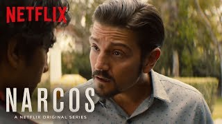 Narcos: Mexico   You Don't Have To Watch Season 1-3   Netflix