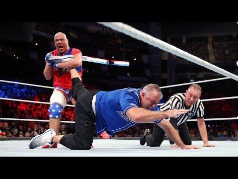 Is Nostalgia Killing WWE?