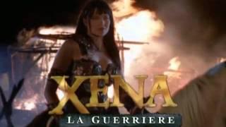Xena - generique HQ (saison 1)