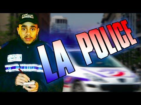 MISTER V LA POLICE