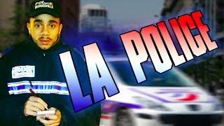 MISTER V - LA POLICE