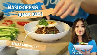 Nasi Goreng Kosan ala Chef Marinka
