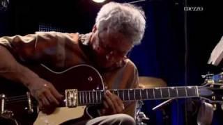 John Zorn's Dreamers (as Electric Masada) - Marciac 2010 Track 4 Karaim